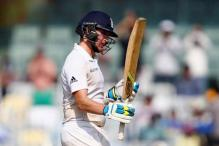 Debutant Liam Dawson Says He Wasn't Expecting To Play Test Cricket