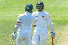 1st Test: Dhananjaya De Silva Defies South African Pace Attack