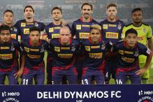 ISL 2016: Delhi Dynamos to Wear Chapecoense FC Logo in Semi-Final Against Kerala Blasters