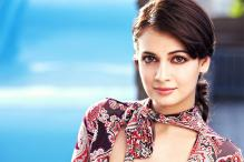 Excited to Work on Sanjay Dutt's Biopic: Dia Mirza