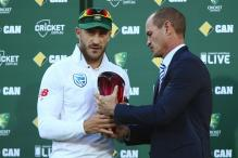 South Africa Can Get Better – Faf Du Plessis