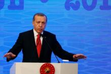 Turkish President Erdogan Threatens to Say 'Goodbye' to European Union