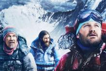 Man Vs Nature Theme of Everest Attracted Me, says Director Baltasar Kormakur