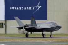 Lockheed Says F-35s 'Great Value', Will Answer Trump Questions