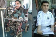 Faisal Khan: From Being Mocked in School to Ace Indian Para Shooter