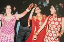 Throwback Photos of Priyanka, SRK, Rani Will Melt Your Heart