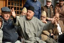 NC's Farooq Abdullah Appeals to PM Modi to Declare 'Unilateral Truce' During Ramzan