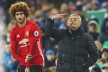 Jose Mourinho Accepts Fans Right to Boo Marouane Fellaini