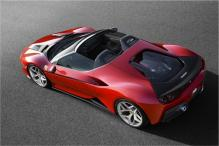 Lamborghini, Ferrari And Other Big Fish Have Announced Cars You Will be Thrilled to Hear About