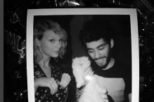 Taylor Swift, Zayn Malik's First Collaboration for Fifty Shades Darker is Here!