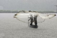 17 Indian Fishermen Arrested by Sri Lankan Navy