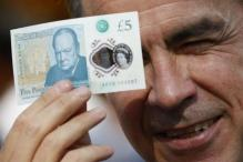 Bank of England Not to Withdraw 'Non-veg' 5-pound Note