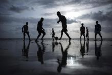 India Inspired by Iceland in Grassroots Expansion of Soccer