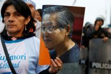 Peru's Ex-leader Fujimori Leaves Prison for Brain Scan