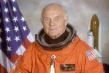 Former Senator, Astronaut John Glenn, Dies at 95