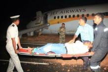 Prompt Navy Action Helps Avert Major Mishap of Jet Aircraft