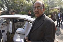 Sports Minister Vijay Goel Pulls Up IOA Chief Ramachandran