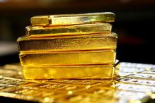 Gold Worth Rs 59 Lakh Seized at Vizag Airport, 3 Arrested