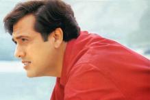 Govinda Celebrates Birthday with Aa Gaya Hero Trailer Launch