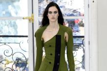 Why 'Greenery' Is Set To Be The Key Word In Fashion This Spring