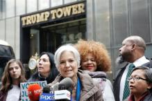 Defying Trump, Green Party Pursues Recounts in 3 US States