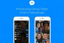 Facebook Messenger Introduces Group Video Chat With Six Screens And Selfie Masks