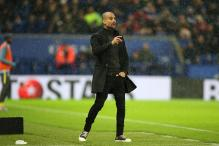 Manchester City Will Have to be Better Next Season, Says Pep Guardiola