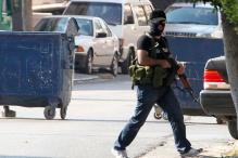 Man Detained in Turkey After Firing Shots Outside US Embassy