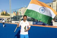 Harendra Singh Says He is Best Suited to Replace Oltmans