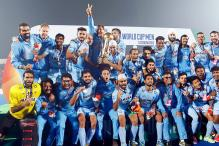 Scientific Approach and Unity Behind Success: Hockey Coach Harendra