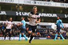 Harry Kane Stars Again As Tottenham Put Five Past Swansea
