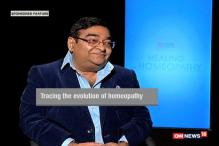 Watch: Healing With Homeopathy