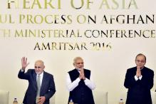 Heart of Asia Meet: PM Modi Calls for Action Against Terror Financiers