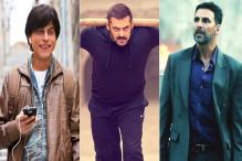 Salman, SRK, Akshay: In 2016, Superstars Chose Content Over Formula Films