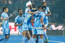 Junior Hockey World Cup 2016: India Pip Australia to Enter Final