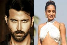Fittest In The Business: Hrithik Roshan, Lisa Haydon Look Stunning In This Photoshoot