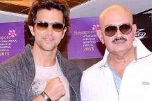 Rakesh Roshan Is 'Very Proud' Of Hrithik Roshan's Achievements