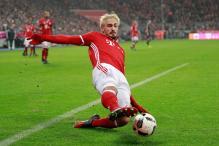 Bayern Munich Defender Mats Hummels Goes Blond After Losing Bet