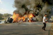 It's Advantage Ibobi Singh as Manipur Grapples With 'Economic Blockade'