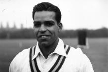 Pakistan First Test Team Member Imtiaz Ahmed Dies