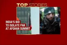 Watch: India @9 With Marya Shakil