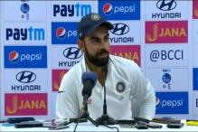 Virat Kohli-Jayant Yadav Partnership Turning Point of the Match: Kris Srikkanth