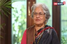 Watch: Off Centre With Indira Jaising