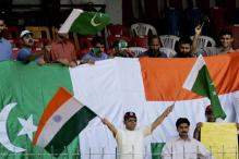 Pakistan Mulls Ban On Sports Teams' Participation In India
