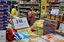 India's Wholesale Price Inflation Rises in January
