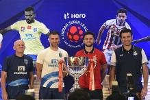 ISL 2016: Rio Olympics Final Referee Faghani to Officiate in Summit Clash