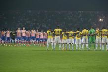 One Held for Selling Indian Super League Tickets in Black