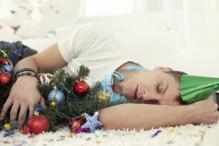 Five Tips to Stay Healthy Between Christmas and New Year