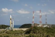Amid Unease Over North Korea, Japan Launches New Spy Satellite