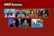 Tamil Nadu Bids A Tearful Adieu To It's Amma